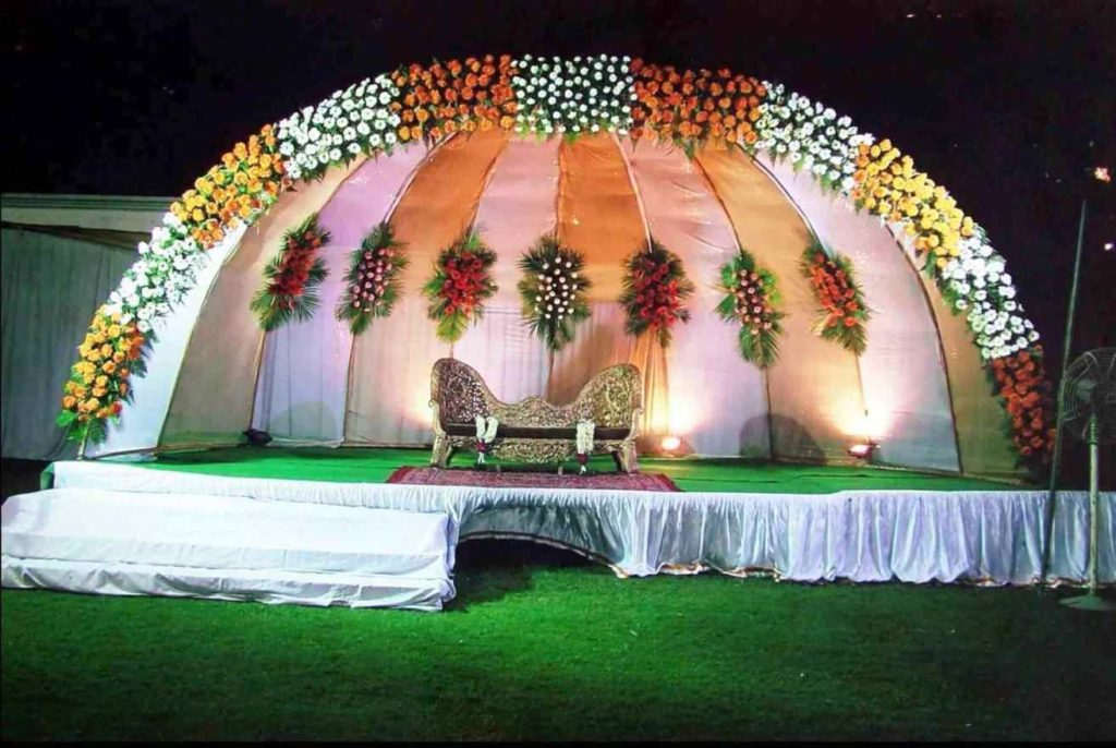 Wedding Reception Stage Decoration Photos Image Collections